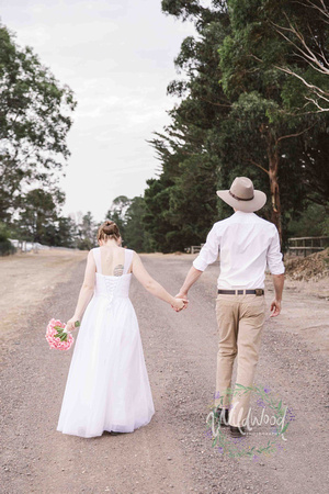 Ballarat wedding photography, Wildwood Photography